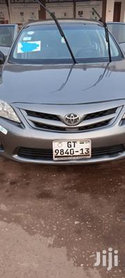 Toyota Corolla 2013   Cars for sale in Brong Ahafo, Sunyani Municipal