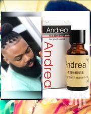 Andrea Hair Growth Essential | Hair Beauty for sale in Western Region, Nzema East Prestea-Huni Valley