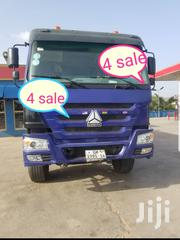 18.5 Cubic Tipper Truck For Sale | Heavy Equipment for sale in Greater Accra, Achimota