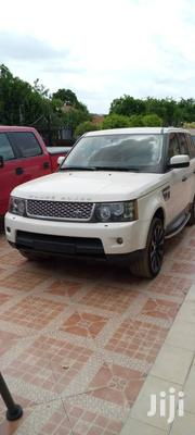 Land Rover Range Rover Sport 2013 White | Cars for sale in Greater Accra, Achimota