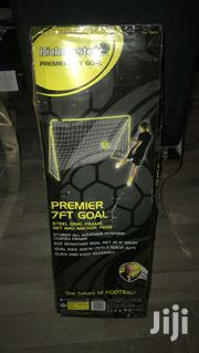 Goal Frame And Net For Sale Or Hire   Sports Equipment for sale in Greater Accra, Accra new Town