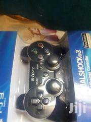 Gamepad Ps3 Pc And Ps2 Wireless | Accessories & Supplies for Electronics for sale in Greater Accra, Ashaiman Municipal