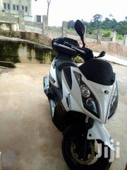 Kymco Xciting 2017 White | Motorcycles & Scooters for sale in Greater Accra, Dansoman