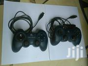 Selling Original Logitech Twins Usb Controllers For PC & Laptop√ | Accessories & Supplies for Electronics for sale in Greater Accra, Dansoman