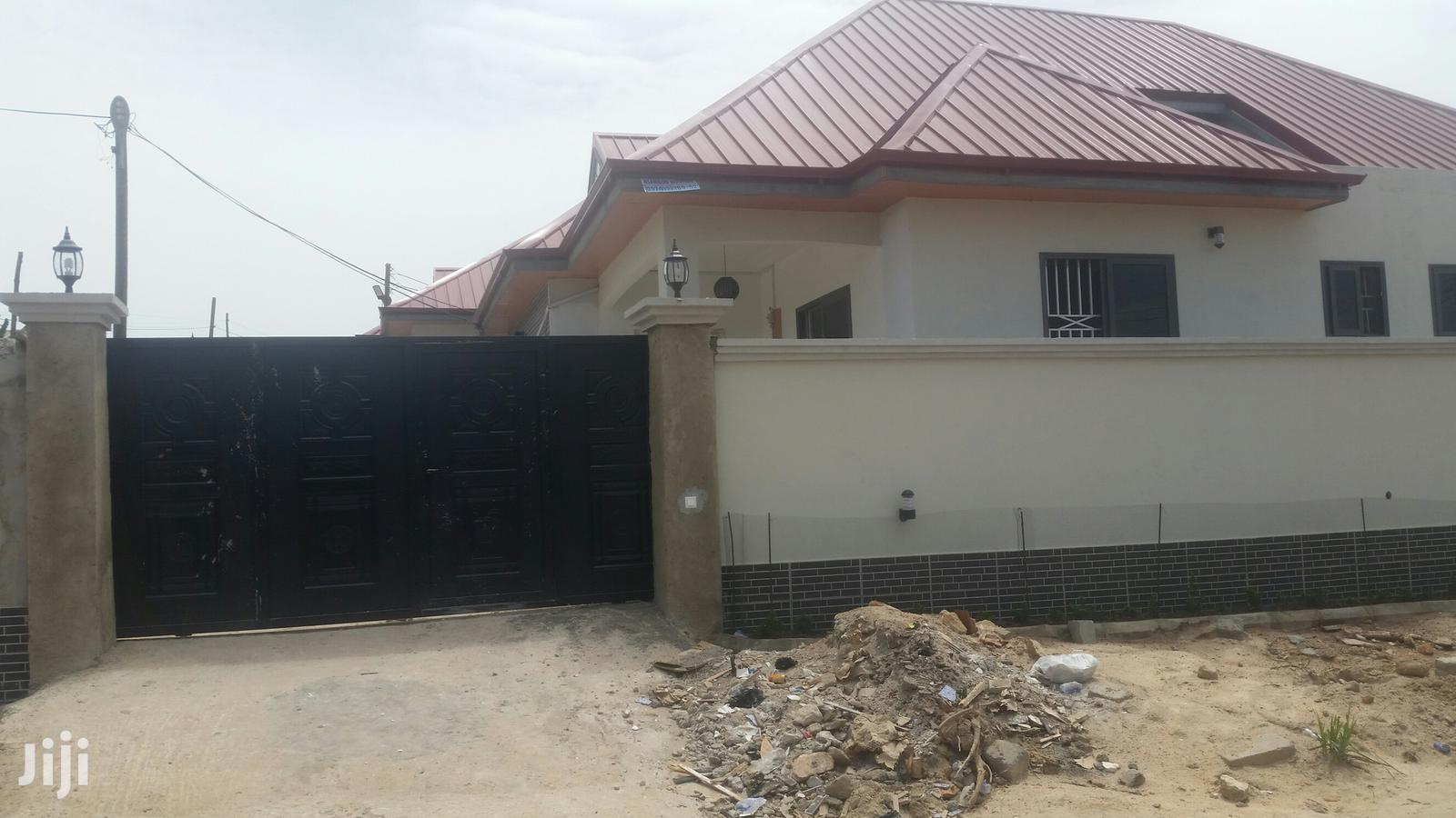 New Executive 3 Bedroom House Around ACP Road for Sale. | Houses & Apartments For Sale for sale in Ga East Municipal, Greater Accra, Ghana