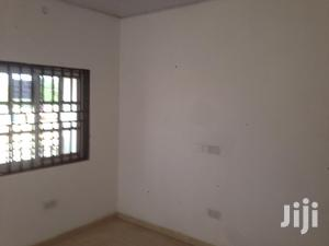 Two Bedroom Self Contained for Rent at Pokuase