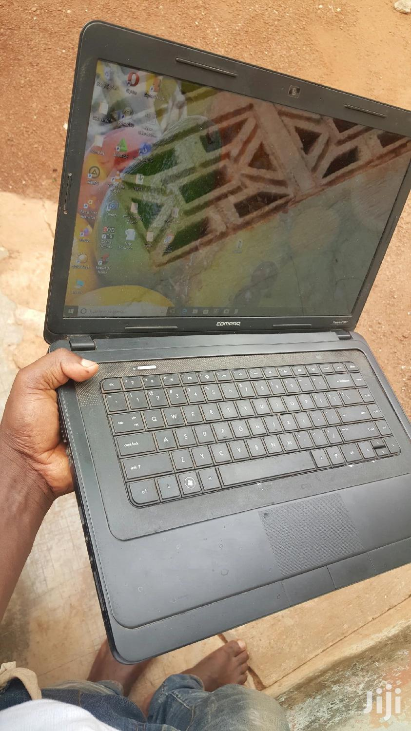 Laptop HP Compaq Presario CQ57 4GB Intel Core 2 Duo HDD 320GB | Laptops & Computers for sale in Tamale Municipal, Northern Region, Ghana