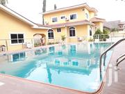 Executive 5 Bedroom Fully Furnished At East Legon For Rent | Houses & Apartments For Rent for sale in Greater Accra, East Legon