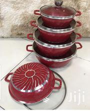 0 Pieces Granite Saving Energy Cookware Set | Kitchen & Dining for sale in Greater Accra, Tema Metropolitan