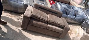 Quality 2 in 1 Sofa Set