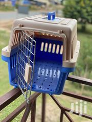 Dog Travel Cage | Pet's Accessories for sale in Eastern Region, Asuogyaman