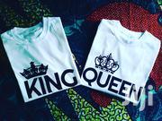 Kings and Queens T-Shirts | Clothing for sale in Ashanti, Kumasi Metropolitan