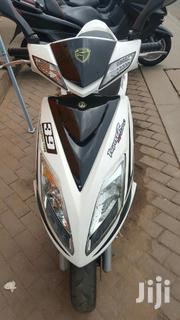 New Kymco Agility 2019 White | Motorcycles & Scooters for sale in Greater Accra, Teshie-Nungua Estates