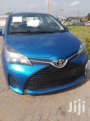 Toyota Yaris 2016 Blue   Cars for sale in Greater Accra, Accra Metropolitan