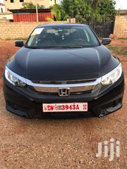 Honda Civic 2018 Black | Cars for sale in Greater Accra, Achimota