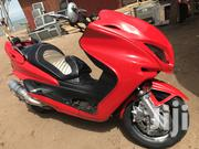 Yamaha 2018 Red | Motorcycles & Scooters for sale in Central Region, Komenda/Edina/Eguafo/Abirem Municipal
