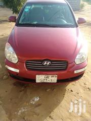 Hyundai Accent 2010 GLS Automatic Red | Cars for sale in Greater Accra, Nungua East
