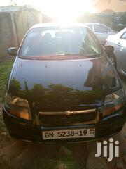 Chevrolet Kalos 1.4 2009 Black   Cars for sale in Greater Accra, Adenta Municipal