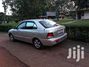 Hyundai Accent 2003 1.6 GSI Silver | Cars for sale in Brong Ahafo, Sunyani Municipal