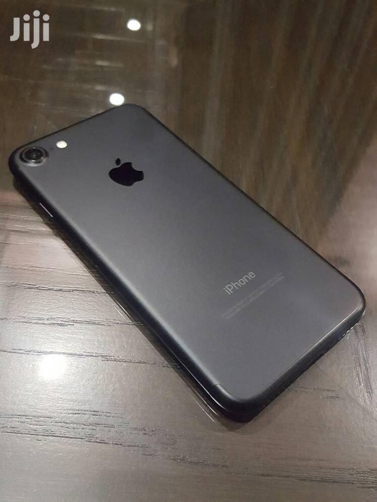 New Apple iPhone 7 128 GB Black | Mobile Phones for sale in Achimota, Greater Accra, Ghana