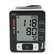 Automatic Blood Pressure Monitor And Pulse Meter BLPM-29 | Tools & Accessories for sale in Greater Accra, Abelemkpe