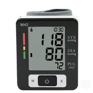 Automatic Blood Pressure Monitor And Pulse Meter BLPM-29   Medical Supplies & Equipment for sale in Greater Accra, Abelemkpe