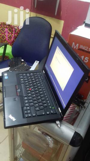 Laptop Lenovo ThinkPad T430 4GB Intel Core I5 HDD 500GB   Laptops & Computers for sale in Brong Ahafo, Sunyani Municipal