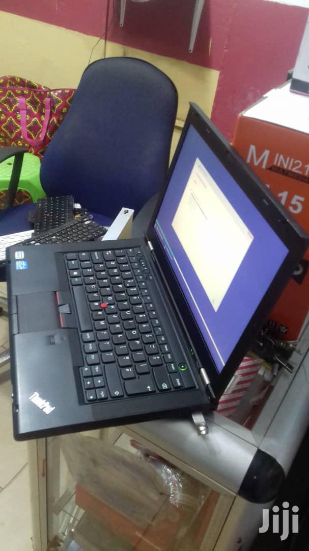 Laptop Lenovo ThinkPad T430 4GB Intel Core I5 HDD 500GB | Laptops & Computers for sale in Sunyani Municipal, Brong Ahafo, Ghana