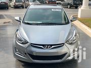 Hyundai Elantra 2016 Silver | Cars for sale in Greater Accra, Achimota