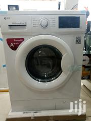LG Washing Machine With Smart Inverter, Full Automatic | Home Appliances for sale in Greater Accra, Accra Metropolitan