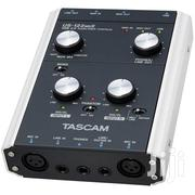 Tascam Soundcard | Audio & Music Equipment for sale in Greater Accra, Achimota