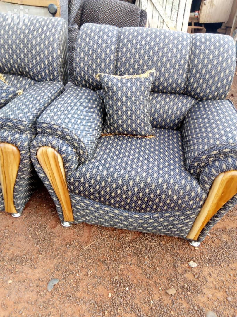 Brand New 3 In1 Sofa   Furniture for sale in Kumasi Metropolitan, Ashanti, Ghana