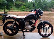 Apsonic AP125-30 2020 Black | Motorcycles & Scooters for sale in Brong Ahafo, Tano North