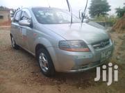 Daewoo Kalos 2005 1.4 SE Silver   Cars for sale in Ashanti, Kumasi Metropolitan