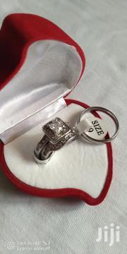 Silver Wedding Rings | Wedding Wear for sale in Greater Accra, Adenta Municipal
