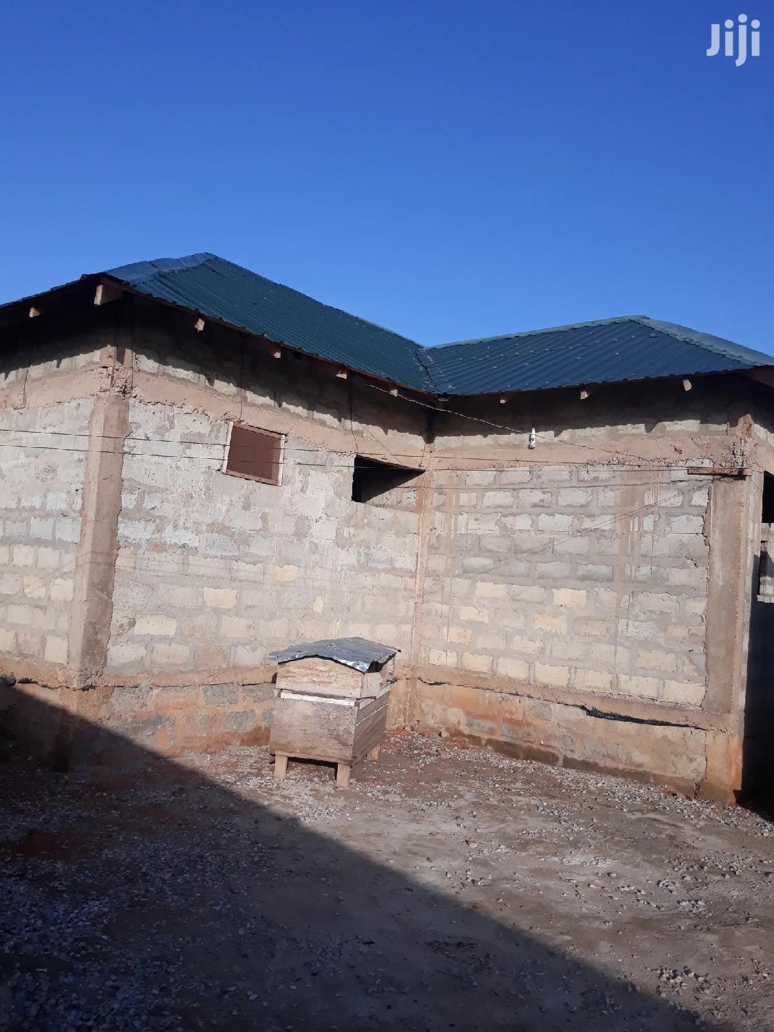 Uncompleted 3 Bedroom House For Sale At Adenta   Houses & Apartments For Sale for sale in Adenta Municipal, Greater Accra, Ghana