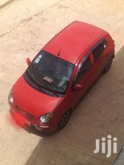 Kia Picanto 2010 1.1 EX Automatic Red   Cars for sale in Greater Accra, Tema Metropolitan