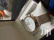 Gold Swish With White Interior | Watches for sale in Greater Accra, Accra Metropolitan
