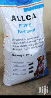 Allca Dog Feed | Pet's Accessories for sale in Greater Accra, Lartebiokorshie