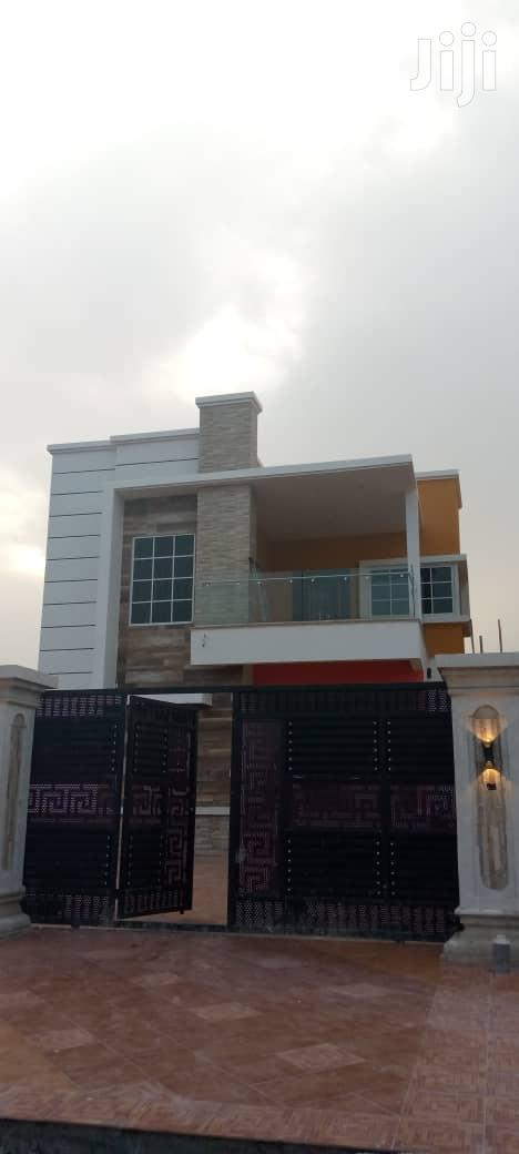 Executive 4 Bedroom Duplex House @ Westhills Mall