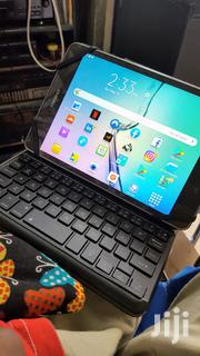 New Samsung Galaxy Tab A 7.0 16 GB Black | Tablets for sale in Eastern Region, New-Juaben Municipal