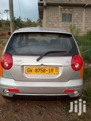 Daewoo Matiz 2012 0.8 S Silver | Cars for sale in Eastern Region, Akuapim South Municipal