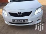 Toyota Corolla 2012 White   Cars for sale in Greater Accra, Teshie-Nungua Estates