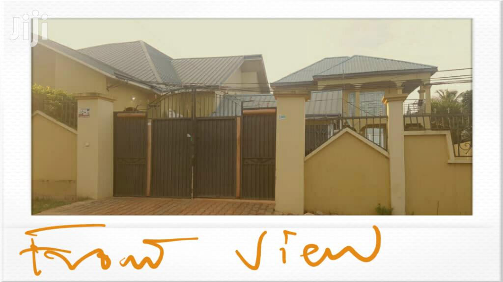 Two Bedroom for Rent at Awoshie