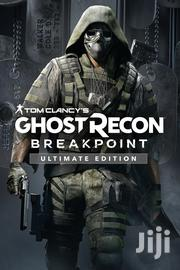 Ghost Recon Breakpoint Ultimate Edition PC | Video Games for sale in Ashanti, Kumasi Metropolitan