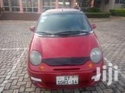 Daewoo Matiz 2014 Red | Cars for sale in Eastern Region, New-Juaben Municipal