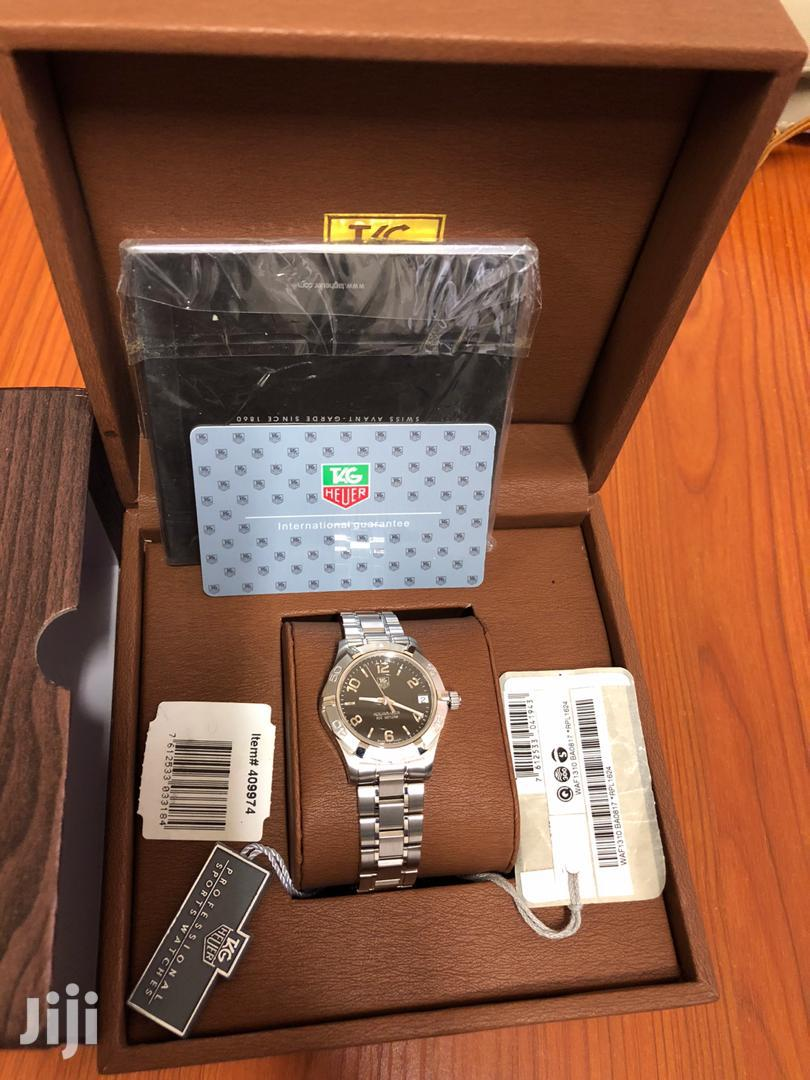 Tag Heuer AQUARACER | Watches for sale in Adenta Municipal, Greater Accra, Ghana