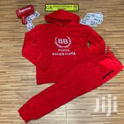 Balenciaga Hoodie Top/Down | Clothing for sale in Greater Accra, Kotobabi