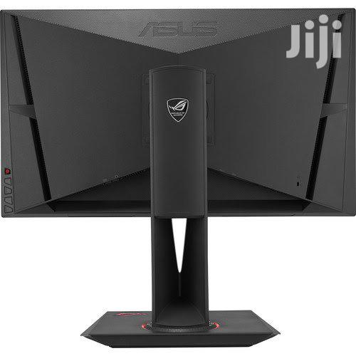 Archive: 27 Inch Ips 2019 2K ASUS Rog Gaming Monitor With Invidea G-sync