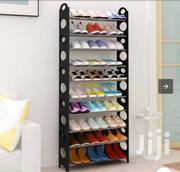 Shoe Rack 10 Layer   Furniture for sale in Greater Accra, Agbogbloshie
